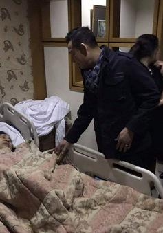 Vụ đánh bom xe ở Ai Cập: 9 nạn nhân phục hồi tốt, 3 người khác đang được điều trị tích cực