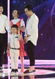 """Cậu bé """"siêu trí nhớ"""" khiến Trấn Thành phải cầu cứu Google ở Biệt tài tí hon mùa 2"""