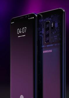 Galaxy S10 sẽ được trang bị camera quét 3D nhận diện chiều sâu môi trường?