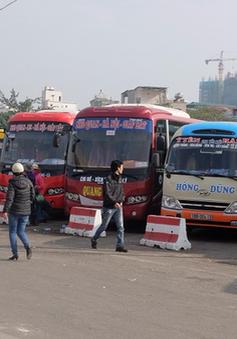 Hà Nội tiếp tục khai thác 4 bến xe lớn