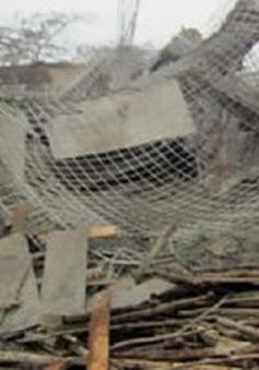 Quảng Ninh: 2 người thiệt mạng do tai nạn lao động