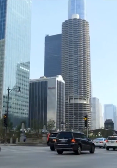 Thách thức xây dựng thành phố thông minh