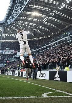 VIDEO, Juventus 2-1 Sampdoria: Cristiano Ronaldo tiếp tục toả sáng!