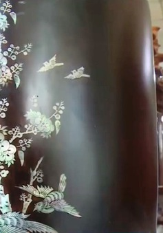 Những nét đặc biệt của tủ thờ Gò Công