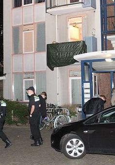 Hà Lan triệt phá âm mưu tấn công khủng bố