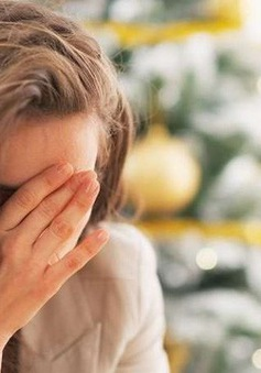 6 cách giảm stress trong mùa lễ tết