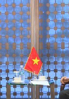 Đẩy mạnh hợp tác kinh tế Việt Nam – Hàn Quốc