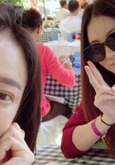 Bạn thân không biết Trương Bá Chi có bạn trai
