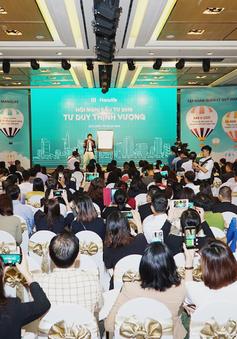 400 nhà đầu tư tham gia Hội nghị đầu tư Manulife 2018