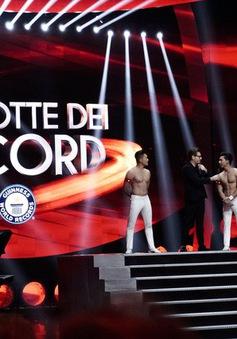 Quốc Cơ, Quốc Nghiệp lập kỷ lục Guinness thế giới lần 2