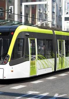 Luxembourg miễn phí toàn bộ phương tiện giao thông công cộng