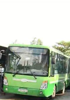 Bất cập trợ giá xe bus ở những tuyến vắng khách