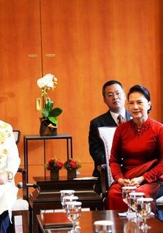 Các hoạt động của Chủ tịch Quốc hội tại Hàn Quốc