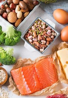 Phụ nữ hiếm muộn nên ăn gì?