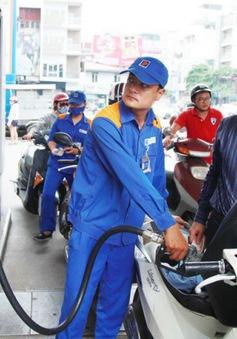 Hôm nay (6/12), đến hạn điều chỉnh giá xăng dầu
