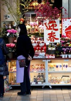 Nhật Bản hoàn thuế bằng điểm lên tới 5%