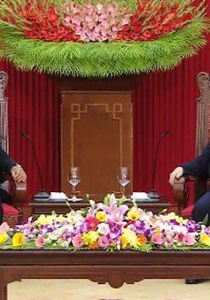 Giữ gìn, vun đắp cho mối quan hệ đoàn kết và hợp tác toàn diện Việt Nam – Campuchia
