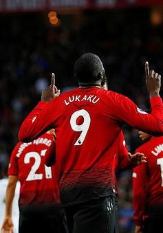 Hàng công bùng nổ, Man Utd thắng tưng bừng Fulham tại Old Trafford
