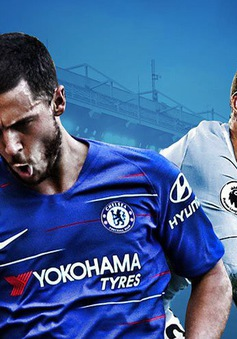 Lịch thi đấu bóng đá châu Âu hôm nay: Chelsea - Man City, Man Utd - Fulham...