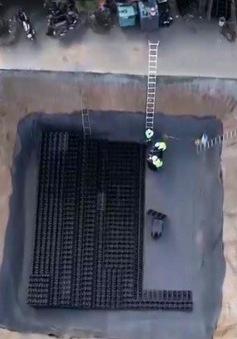 TP.HCM chi gần 500 tỷ đồng xây 6 hồ điều tiết chống ngập