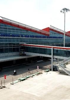 Sân bay quốc tế Vân Đồn đủ điều kiện khai thác
