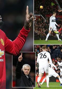 Kết quả bóng đá sáng 9/12: Man Utd, Liverpool thắng đậm, Man City bại trận trước Chelsea