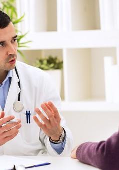 Hầu hết bệnh nhân không trung thực 100% khi báo cáo tình trạng bệnh với bác sĩ
