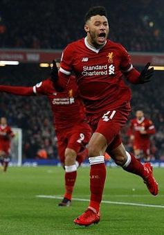 VIDEO: Tổng hợp diễn biến trận đấu Liverpool 4-3 Man City
