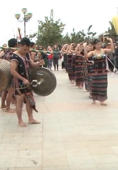Ngày văn hóa các dân tộc thiểu số tỉnh Quảng Nam