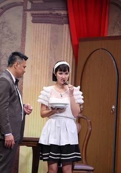 Lộ diện nữ khách mời đầu tiên bật khóc tại Ơn giời! cậu đây rồi!