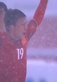 Quang Hải áp đảo trong cuộc bình chọn bàn thắng đẹp