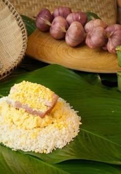 Đà Nẵng: Chương trình ngày hội bánh chưng xanh Xuân Mậu Tuất
