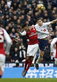 Tổng hợp diễn biến Tottenham 1-0 Arsenal