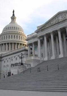 Chính phủ Mỹ hoạt động trở lại sau vài giờ chính thức đóng cửa