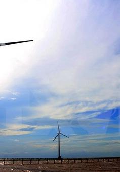 Thúc đẩy đầu tư vào năng lượng tái tạo
