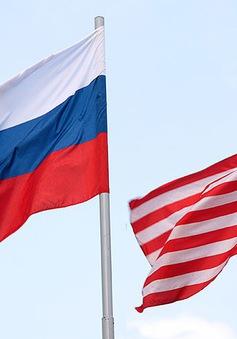 Mỹ muốn cải thiện quan hệ với Nga