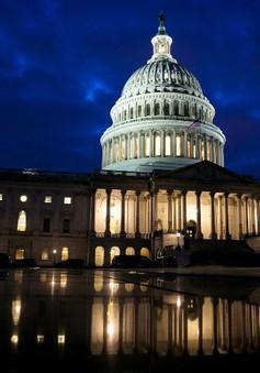 Mỹ tăng ngân sách quốc phòng và nâng trần nợ