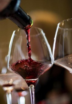 Istanbul, Thổ Nhĩ Kỳ tăng thuế để hạn chế uống rượu