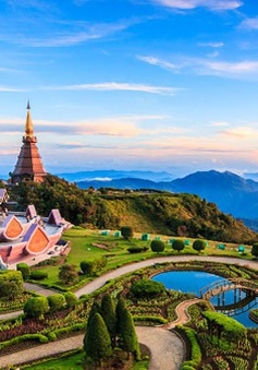 Thái Lan - Điểm du lịch Tết được ưa chuộng của người dân Trung Quốc