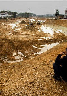 Trung Quốc lập các khu vực nghiêm cấm khai thác về kinh tế