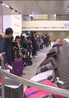 Hàn Quốc tăng cường quản lý nhập cảnh