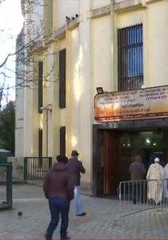 Saudi Arabia chấm dứt hỗ trợ cho thánh đường Hồi giáo lớn nhất ở Bỉ