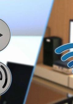 Lỗ hổng bảo mật trên tivi thông minh