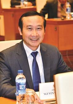 """""""2018 là năm ghi dấu ấn quan trọng cho quá trình hội nhập quốc tế của Việt Nam"""""""
