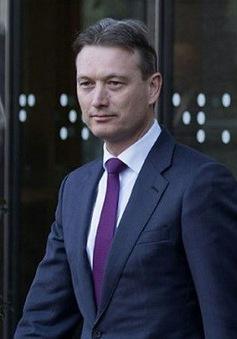 Ngoại trưởng Hà Lan từ chức