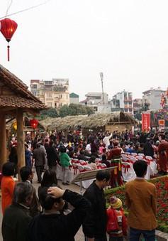 Những điểm vui chơi Tết tại Hà Nội