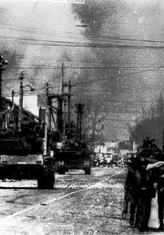 Sự kiện Tết Mậu Thân 1968 - Bước ngoặt của lịch sử