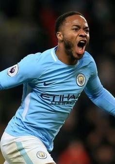 Không có chuyện Man City bán Sterling cho Real Madrid