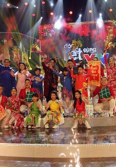 Xem gì ngày đầu năm mới Mậu Tuất trên sóng VTV?