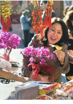Cộng đồng người Việt tại Mỹ hướng về cội nguồn trong dịp Tết